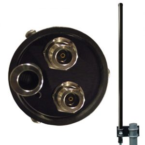 D2274A DIPOLE, BASE & OFFSET MOUNT